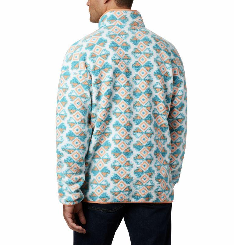 Polaire Streetwear Helvetia™ Unisexe Polaire Streetwear Helvetia™ Unisexe, back