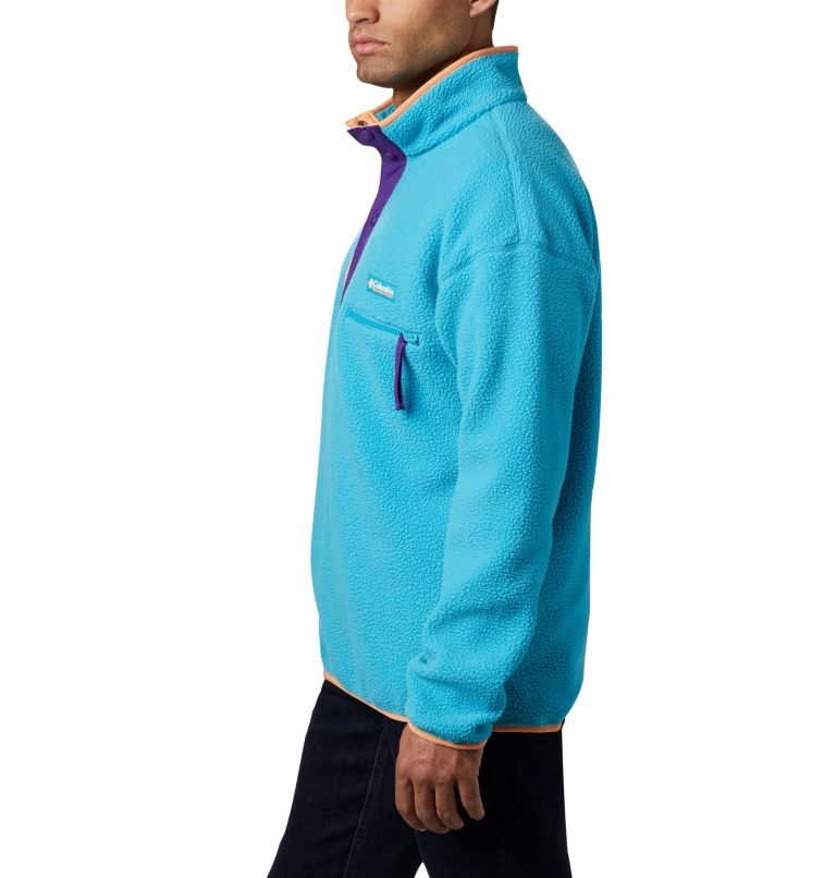 Polaire Streetwear Helvetia™ Homme Polaire Streetwear Helvetia™ Homme, a1
