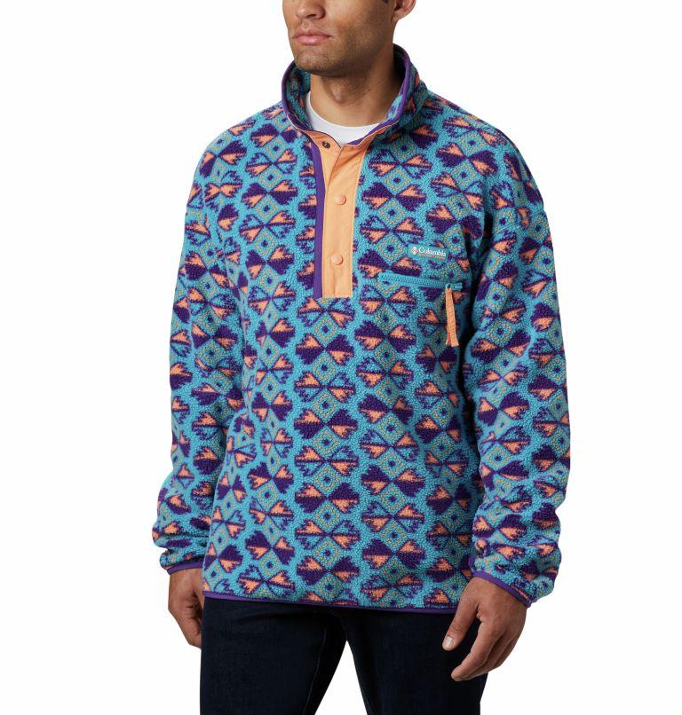 Unisex Helvetia™ Streetwear Fleece Unisex Helvetia™ Streetwear Fleece, front