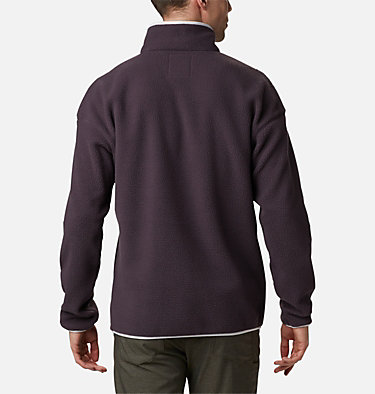 Helvetia™ Half Snap Fleece Unisex , back