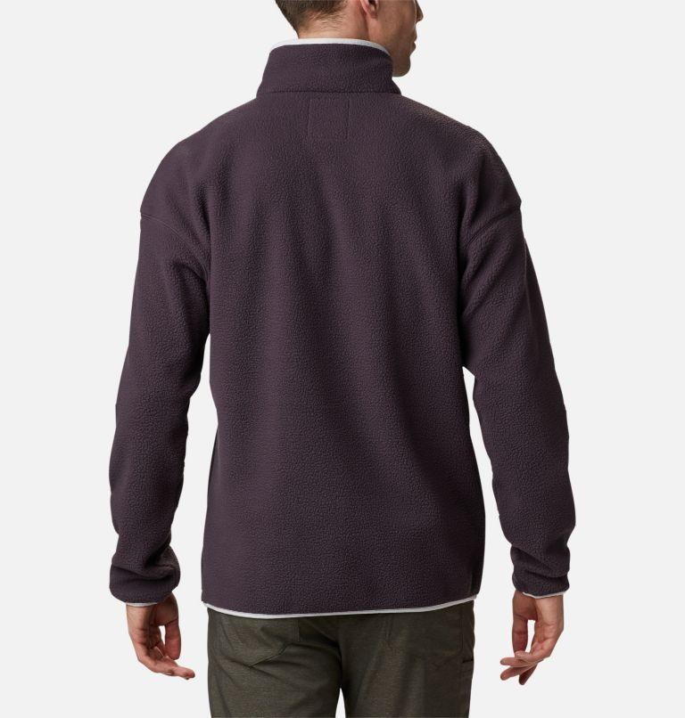 Men's Helvetia™ Streetwear Fleece Men's Helvetia™ Streetwear Fleece, back