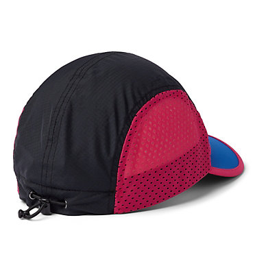 Shredder™ Hat Shredder™ Hat | 010 | O/S, Black, Azul, Cactus Pink, back