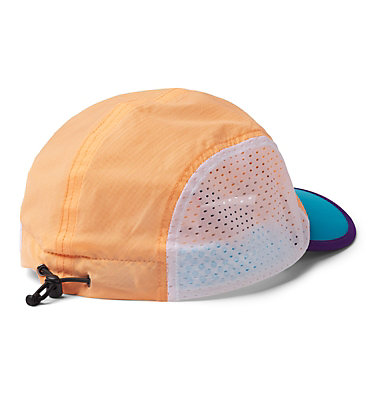 Shredder™ Hat Shredder™ Hat | 010 | O/S, Bright Nectar, Clear Water, White, Viv P, back