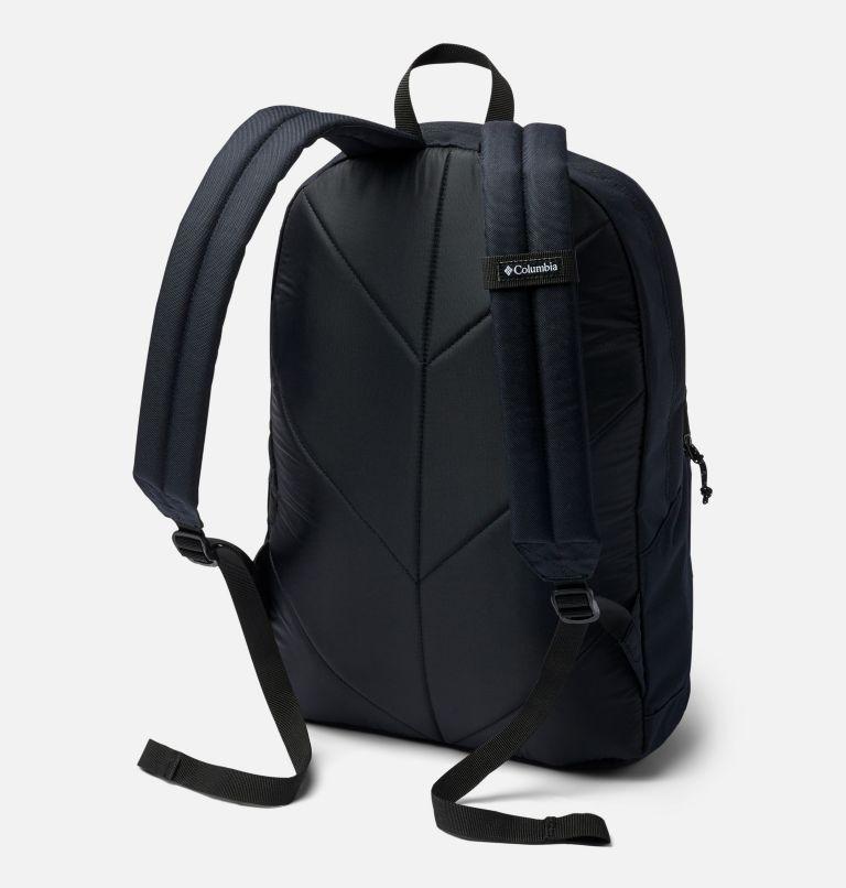 Zigzag™ 22L Backpack | 010 | O/S Sac à dos 22L Zigzag™, Black, back