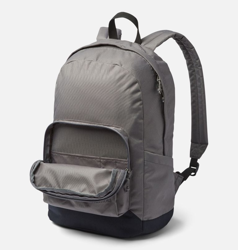 Zigzag™ 22L Backpack | 023 | O/S Sac à dos 22L Zigzag™, City Grey, Black, a1