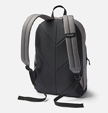 Sac à dos 22L Zigzag™ Zigzag™ 22L Backpack | 316 | O/S, City Grey, Black, back