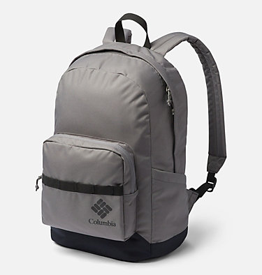 Sac à dos 22L Zigzag™ Zigzag™ 22L Backpack | 316 | O/S, City Grey, Black, front