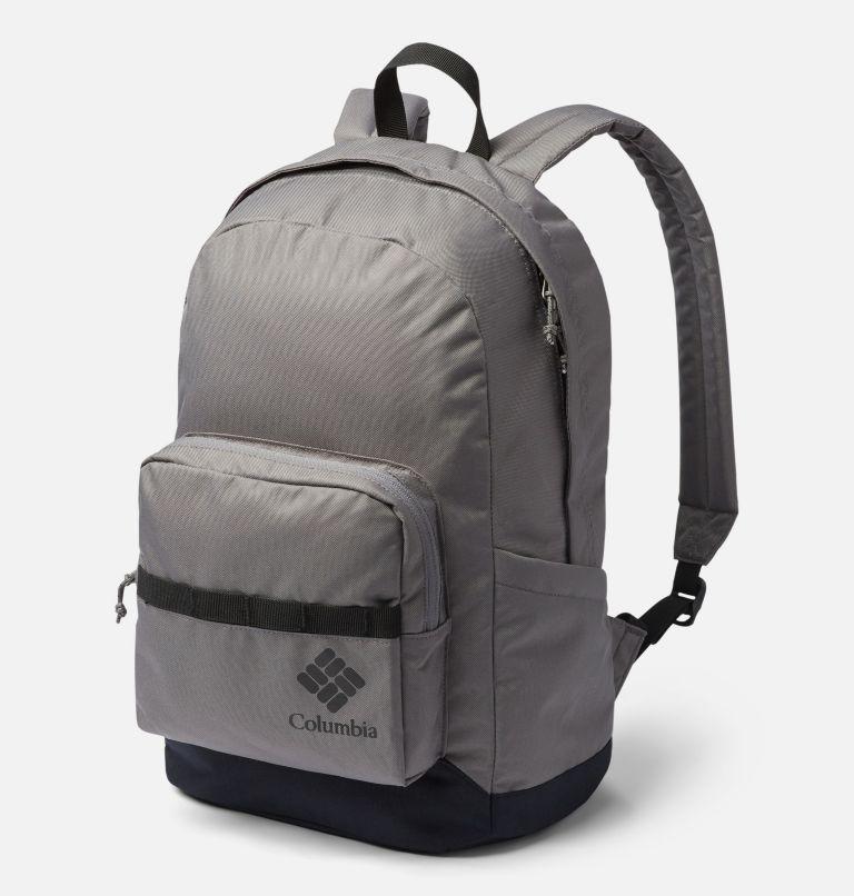 Zigzag™ 22L Backpack | 023 | O/S Sac à dos 22L Zigzag™, City Grey, Black, front