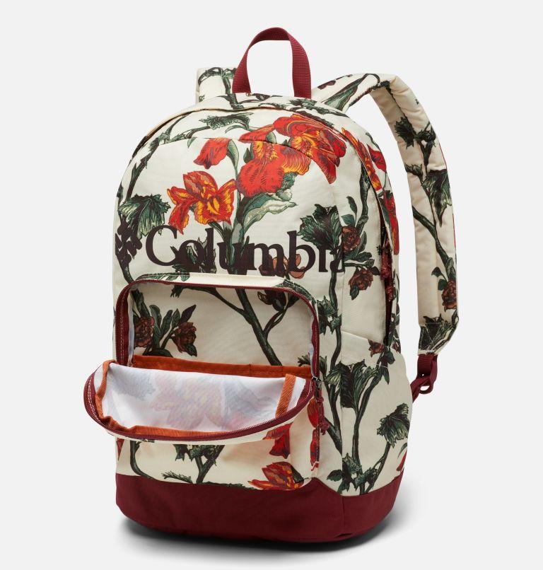 Zigzag™ 22L Backpack | 191 | O/S Sac à dos 22L Zigzag™, Chalk Botanica, a1