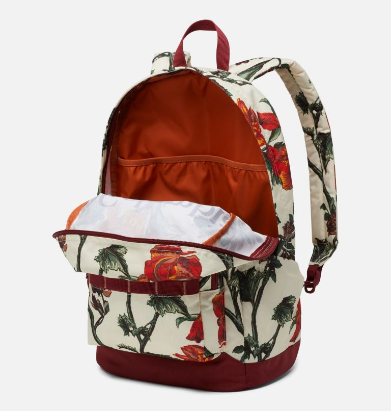 Zigzag™ 22L Backpack | 191 | O/S Zigzag™ 22L Backpack, Chalk Botanica, a2