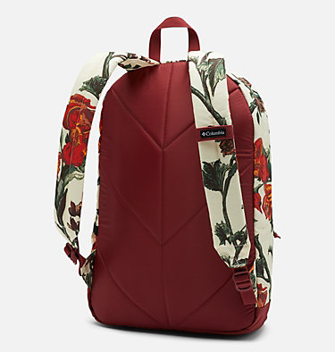 Zigzag™ 22L Backpack Zigzag™ 22L Backpack | 790 | O/S, Chalk Botanica, back