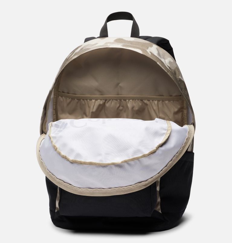 Zigzag™ 22L Backpack | 271 | O/S Zigzag™ 22L Backpack, Ancient Fossil Spotted Camo, Black, a2