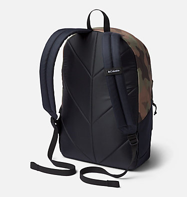 Zigzag™ 22L Backpack Zigzag™ 22L Backpack | 316 | O/S, Cypress Camo, Black, back