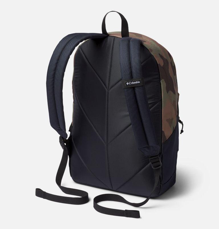 Zigzag™ 22L Backpack | 316 | O/S Zaino Zigzag™ da 22 litri, Cypress Camo, Black, back