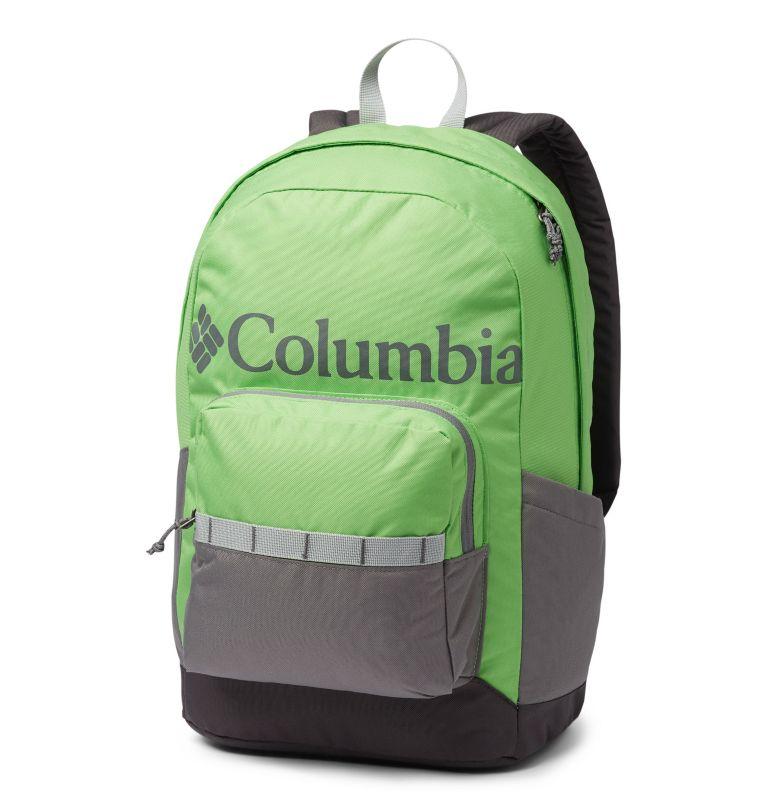 Zigzag™ 22L Backpack   349   O/S Zigzag™ 22L Backpack, Green Boa, City Grey, front