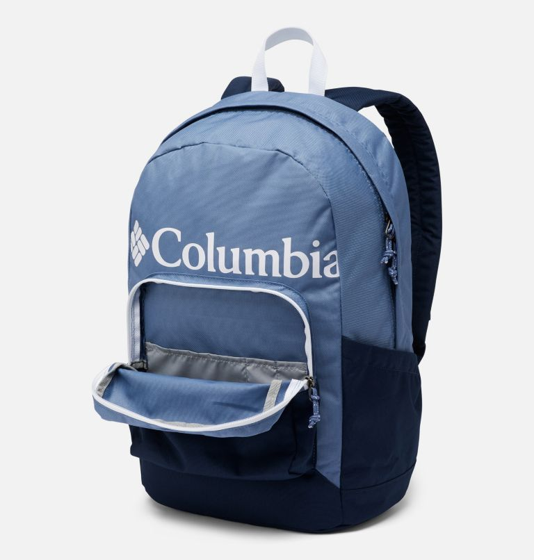 Zigzag™ 22L Backpack   449   O/S Zigzag™ 22L Backpack, Bluestone, Collegiate Navy, a2