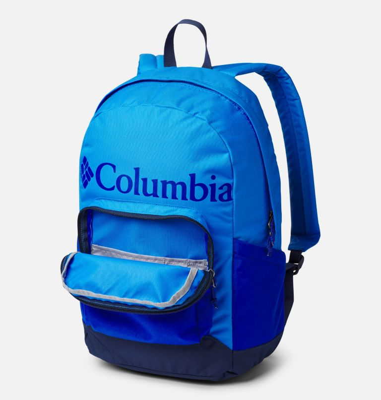 Zigzag™ 22L Backpack   463   O/S Zigzag™ 22L Backpack, Azure Blue, Azul, a1