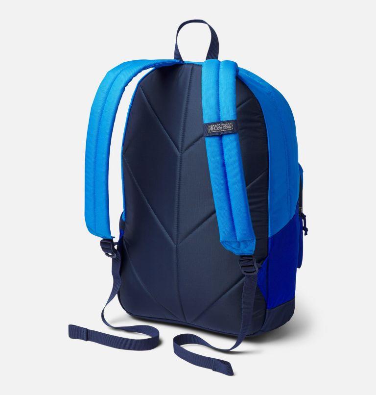 Zigzag™ 22L Backpack   463   O/S Zigzag™ 22L Backpack, Azure Blue, Azul, back