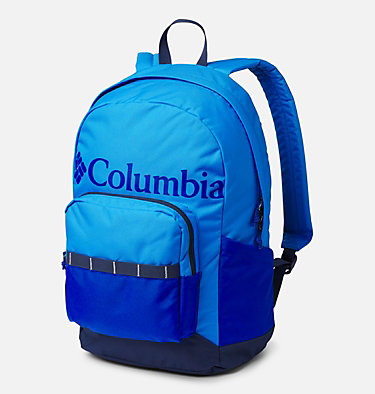 Zigzag™ 22L Backpack Zigzag™ 22L Backpack | 349 | O/S, Azure Blue, Azul, front