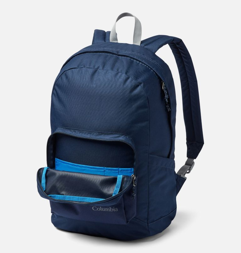 Zigzag™ 22L Backpack   464   O/S Zigzag™ 22L Backpack, Collegiate Navy, a1