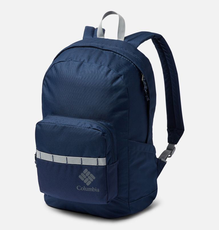 Zigzag™ 22L Backpack   464   O/S Zigzag™ 22L Backpack, Collegiate Navy, front