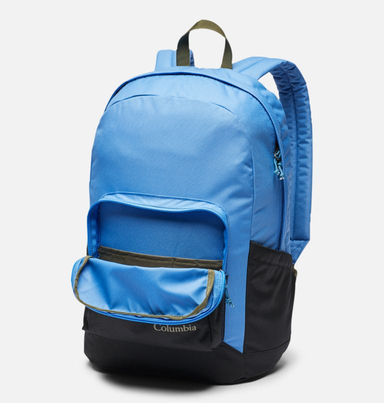 Zigzag™ 22L Backpack | 485 | O/S Zigzag™ 22L Backpack, Harbor Blue, Black, a1