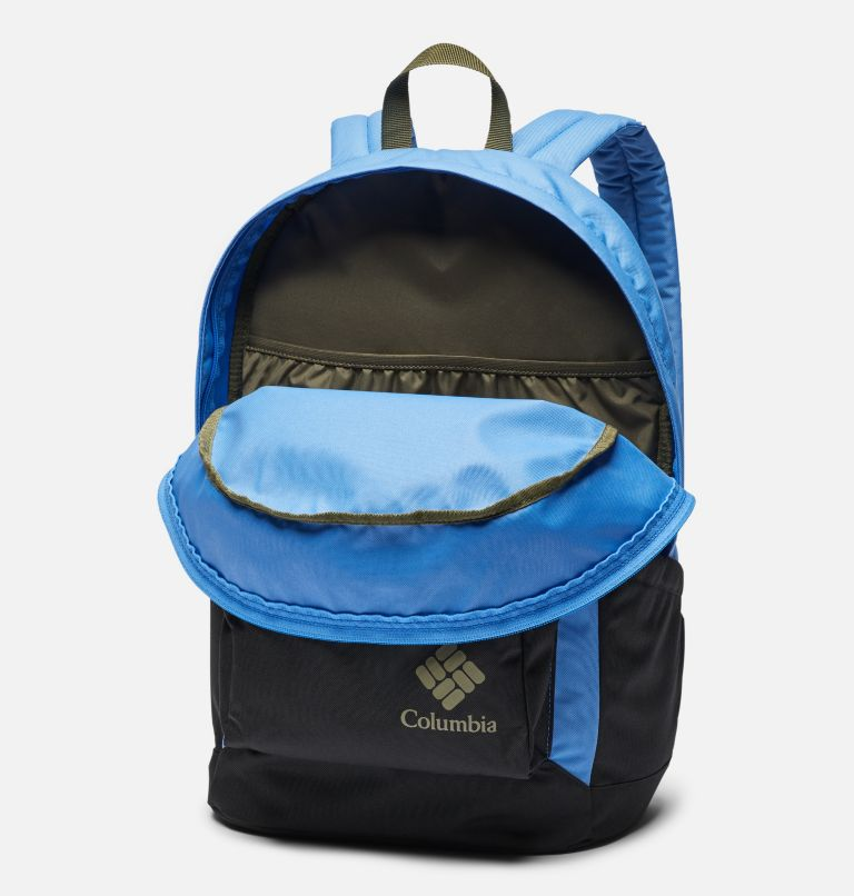 Zigzag™ 22L Backpack | 485 | O/S Zigzag™ 22L Backpack, Harbor Blue, Black, a2