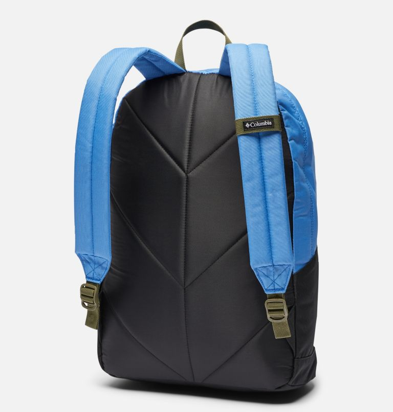 Zigzag™ 22L Backpack | 485 | O/S Zigzag™ 22L Backpack, Harbor Blue, Black, back