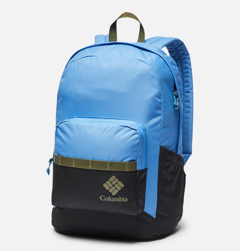 Zigzag™ 22L Backpack | 485 | O/S Zigzag™ 22L Backpack, Harbor Blue, Black, front