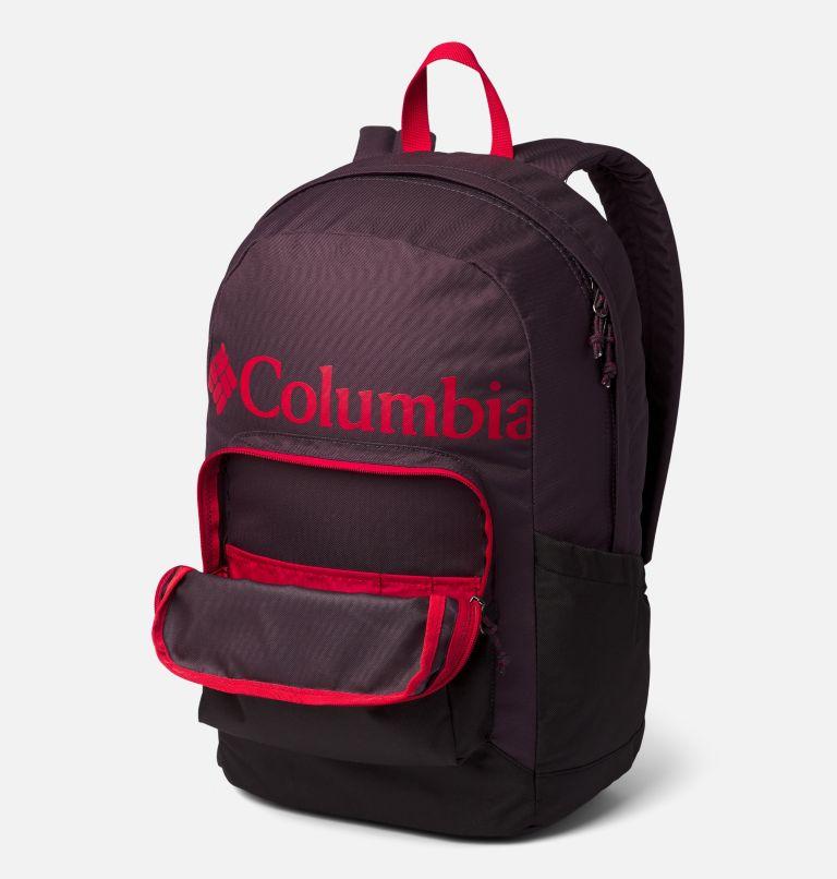Zigzag™ 22L Backpack | 511 | O/S Zigzag™ 22L Backpack, Dark Purple, Black, a1
