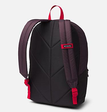 Zigzag™ 22L Backpack Zigzag™ 22L Backpack | 349 | O/S, Dark Purple, Black, back