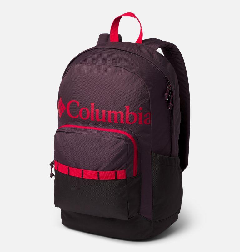 Zigzag™ 22L Backpack | 511 | O/S Zigzag™ 22L Backpack, Dark Purple, Black, front
