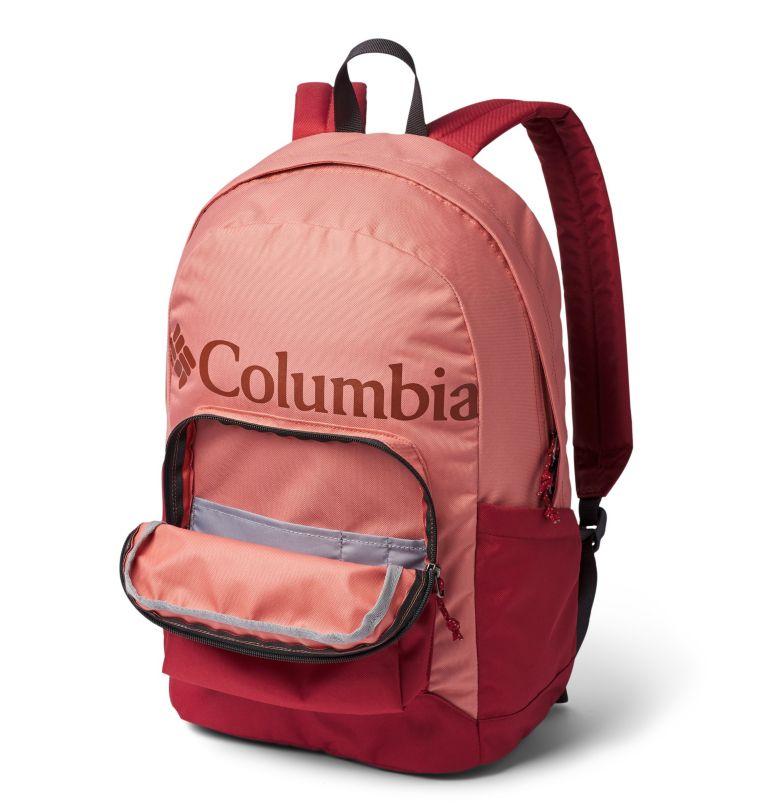 Zigzag™ 22L Backpack | 648 | O/S Zigzag™ 22L Backpack, Cedar Blush, Dusty Crimson, a1