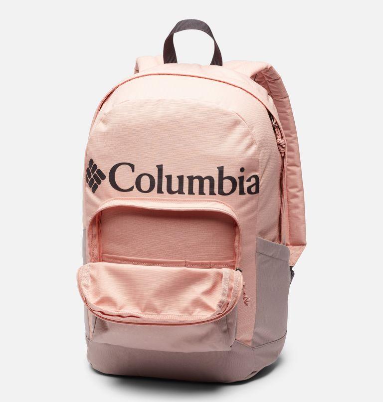 Zigzag™ 22L Backpack   672   O/S Zigzag™ 22L Backpack, Faux Pink, Mauve Vapor, a1