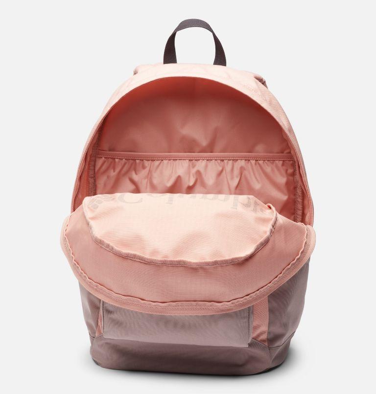 Zigzag™ 22L Backpack   672   O/S Zigzag™ 22L Backpack, Faux Pink, Mauve Vapor, a2