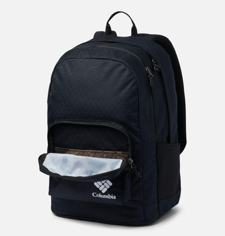 Zigzag™ 30L Backpack   010   O/S Mochila Zigzag™ de 30litros, Black, a1