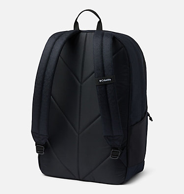 Zigzag™ Rucksack, 30 Liter Zigzag™ 30L Backpack | 464 | O/S, Black, back