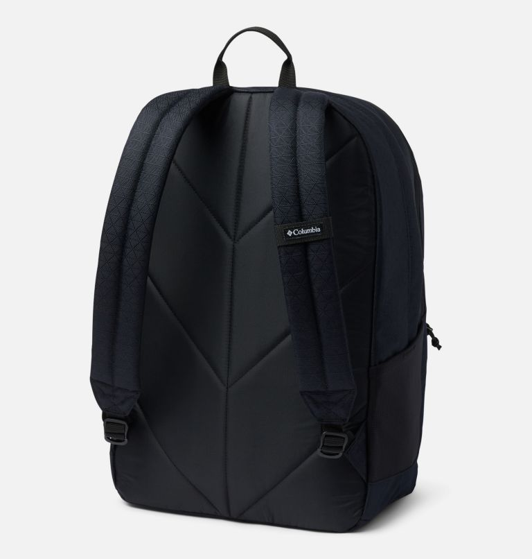 Zigzag™ 30L Backpack | 010 | O/S Sac à dos 30L Zigzag™, Black, back