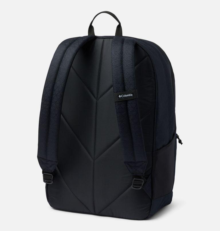 Zigzag™ 30L Backpack   010   O/S Mochila Zigzag™ de 30litros, Black, back