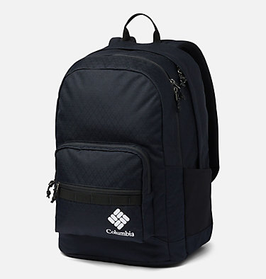 Zigzag™ 30L Backpack Zigzag™ 30L Backpack | 023 | O/S, Black, front