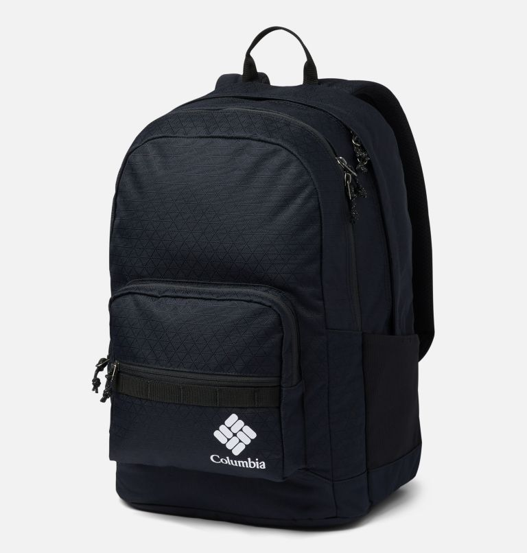 Zigzag™ 30L Backpack | 010 | O/S Sac à dos 30L Zigzag™, Black, front