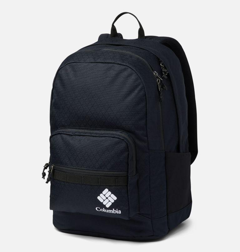 Zigzag™ 30L Backpack   010   O/S Mochila Zigzag™ de 30litros, Black, front