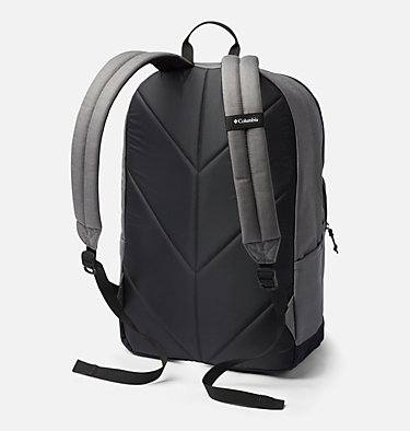 Sac à dos 30L Zigzag™ Zigzag™ 30L Backpack | 023 | O/S, City Grey Heather, Black, back
