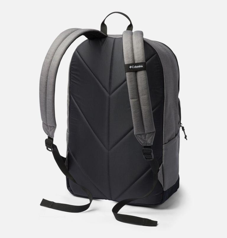 Zigzag™ 30L Backpack | 023 | O/S Zigzag™ 30L Backpack, City Grey Heather, Black, back