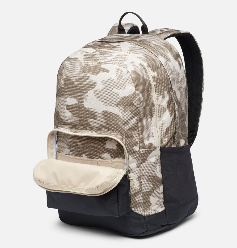 Zigzag™ 30L Backpack   271   O/S Zigzag™ 30L Backpack, Ancient Fossil Spotted Camo, Black, a2