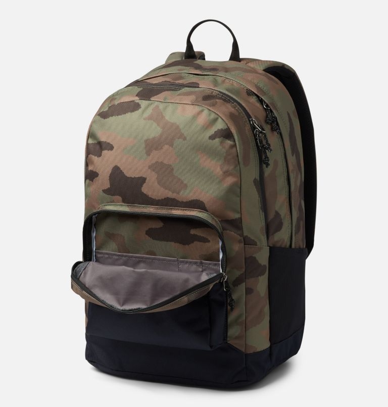 Zigzag™ 30L Backpack | 316 | O/S Zigzag™ 30L Backpack, Cypress Camo, Black, a1