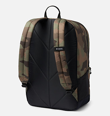 Sac à dos 30L Zigzag™ Zigzag™ 30L Backpack | 023 | O/S, Cypress Camo, Black, back