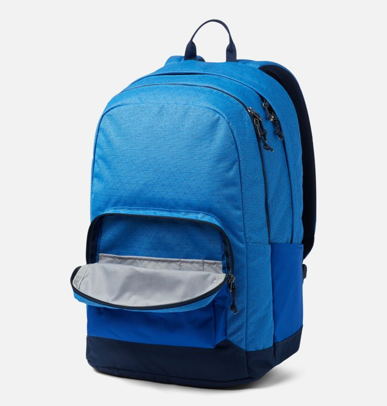 Zigzag™ 30L Backpack | 463 | O/S Zigzag™ 30L Backpack, Azure Blue, Azul, a1