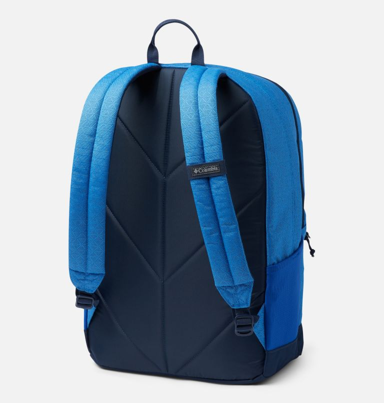 Zigzag™ 30L Backpack | 463 | O/S Zigzag™ 30L Backpack, Azure Blue, Azul, back