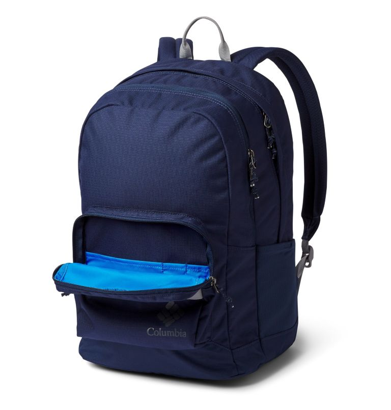 Zigzag™ 30L Backpack | 464 | O/S Zigzag™ 30L Backpack, Collegiate Navy, a1